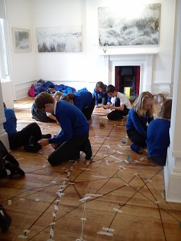 honiton primary workshop