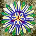 Flower-making workshop