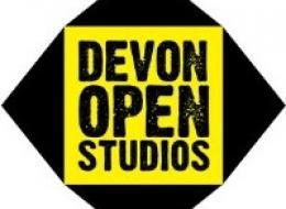 Devon Open Studios logo