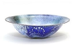 Karen Murrell bowl (Present Makers 2016)