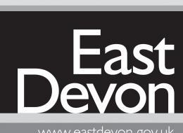 East Devon District Council logo