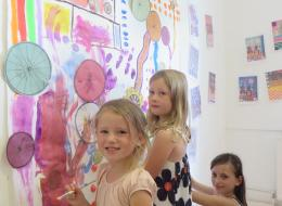 Paolozzi family workshop