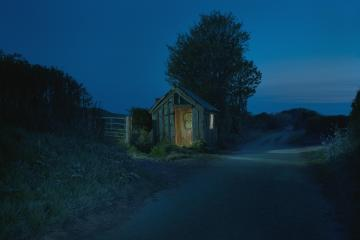 Rural Retreat - Judith Jones